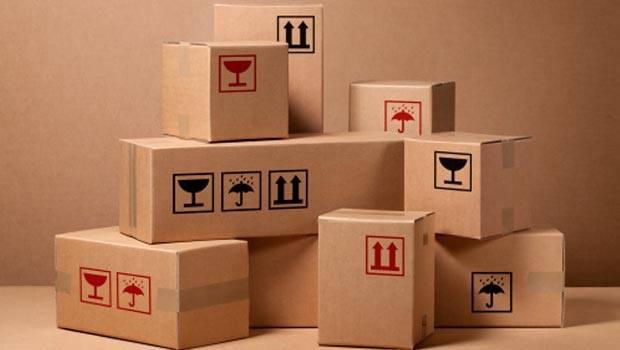 thùng carton in Flexo